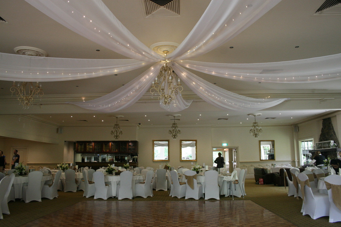 impression weddings to ceilings a stunning how rental draping ceiling for make